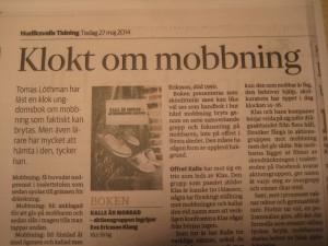 2014-05-27, Hudiksvalls tidning
