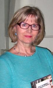 Eva Ericsson Klang