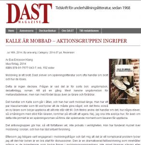 Dast, 2014-07-16